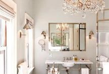 Bathroom Ideas / by AnneClaire Stapleton