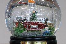 Snow Globes / by Becky Ferris