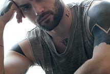 Tattoos / by STF .
