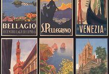 Italy Love / by Deborah Lemieux