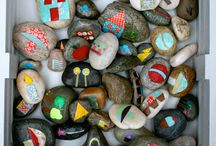 stones / by Deliciosamartha