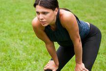 fitness / by Carol Jardines