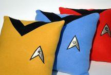 Star Trek / by POPSUGAR Tech
