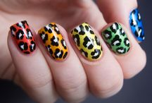 Nails!!! / by Amber Murphy