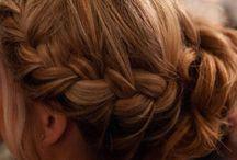 Wedding hair / by Kelly Dwyer