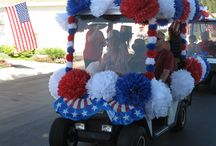 4th of July / by Rachel Hinsley