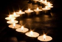 Lenten Meditations / by Valerie Adrian