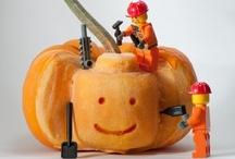 Halloween / by Melissa SanAngelo