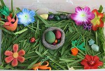 Spring activities / by Katie @ Gift of Curiosity