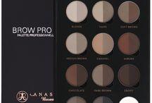 Professional Kit Needs / Stuff I need for my pro kit / by Desi Delaluna
