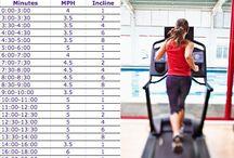workouts / by Hillary Villanueva