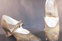 Shoes / by Sue Vincent
