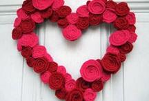 Valentine Ideas / by Judy Glynn