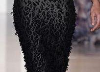 Fashion is / by elizabeth dejong