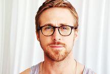 Ryan Gosling, 'nuff said / by Bethany Thornton