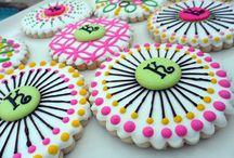 Cookies / by Jennifer Scheeler