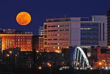 My city! COLUMBUS, OHIO / by Tawanna Sanders