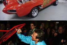 Cool Cars! / by Clark Griswold