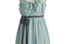 Dresses <3 / by Nicole Ferretti