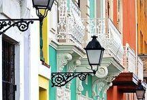 Puerto Rico / by Alyssa Hughes