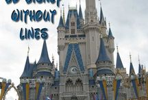 Disney World -My Home / by Tiffany Griffin