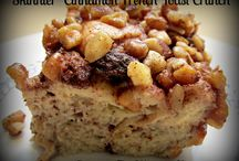 Delish Casseroles from our blogger friends / by Country Crock