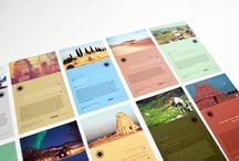 Presentation Designs / by Bradley Stone