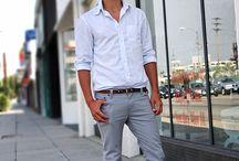 Style / by Shay Delgado