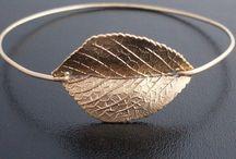 jewelry - DIY / by Mary Gliniecki-Hoffman