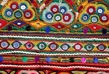 Textile / by Sandy Fletcher