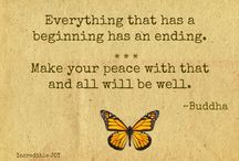 Buddha quotes / by Rachael Monteleone