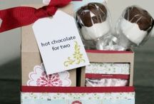 Gift Ideas / by Sheila Denis