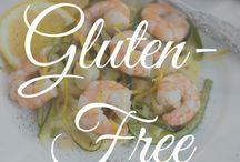 Gluten Free Meals / Reverse diabetes and food allergies / by Afton Napper