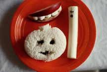 Halloween Ideas for 2014 / by Sally Blanchard