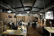 Office / by Hello World I'm Val