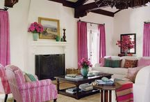 Gotta love pink! / by Southern Belle Magazine