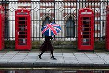 London / by Gratzy