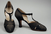Chaussures / by Patricia Lynn