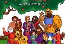 Children Bible / by Denise Harper Davis