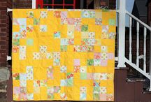 quilts / by Jo Hartsell