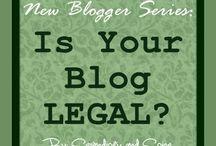 Blog Stuff / by Melissa Dunworth