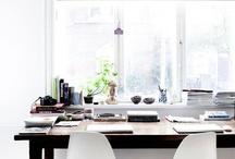 Workspace inspiration  / by Jesstar666