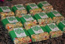 St. Patrick's Day / by Kristen Hauer-Blake