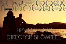 My Films / by Ben Mallaby