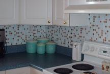 Kitchen Ideas / by Kimberly