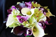 Bouquets / by Wedding Decorator