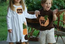 Jax & Lili: Cute kids, cute clothes. / by Ashland Burch