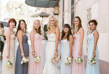 Inspire Cori / Wedding inspiration  / by Melissa Banos
