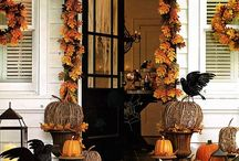 Fall Decor / by Kristy Foshee