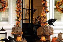 Festively Fall / by Debbie Pecor